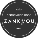just weddings aanbevolen door zankyou