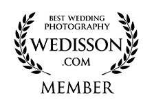 wedisson badge wit